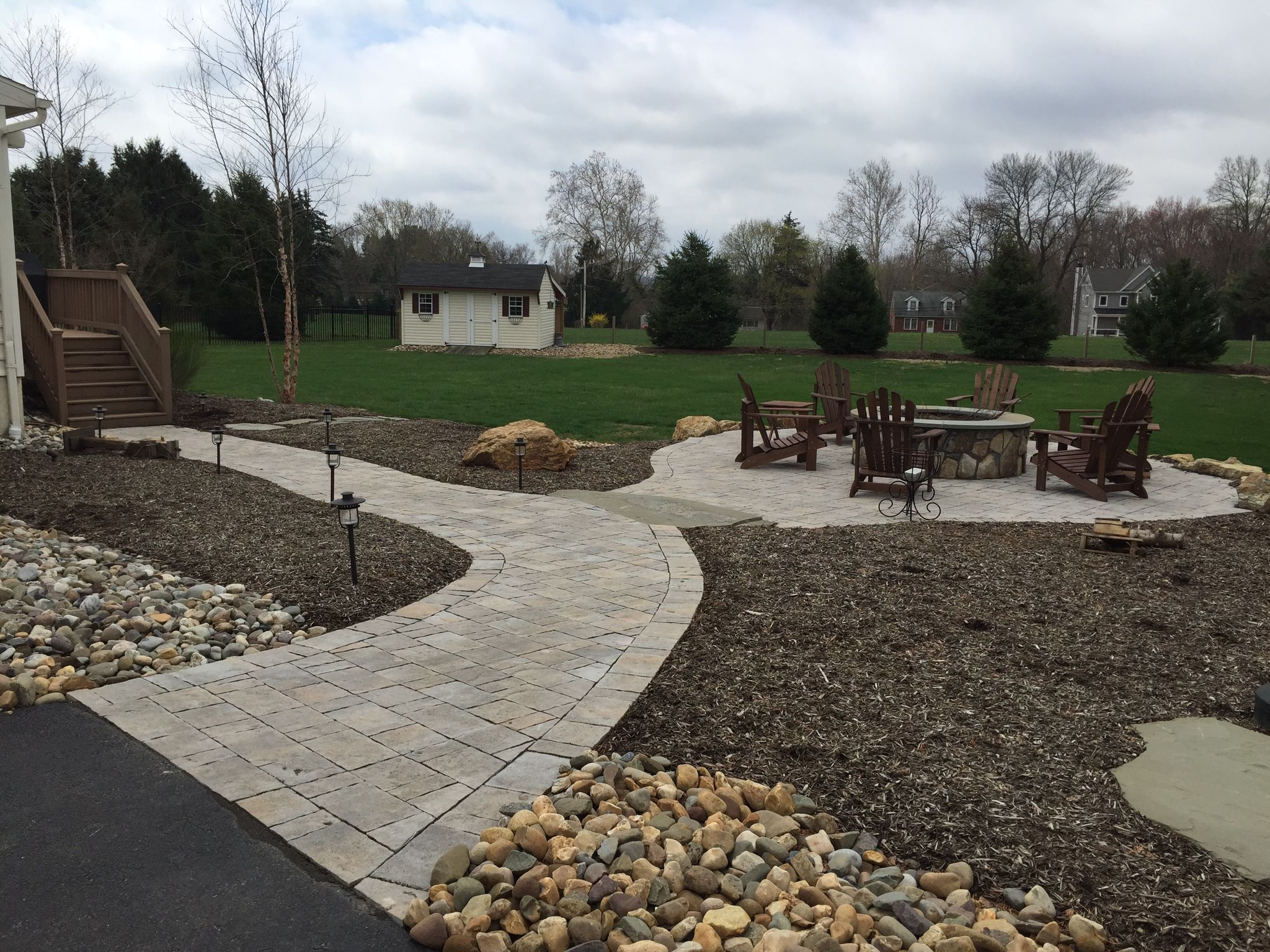 warren-custom-patio-walkway